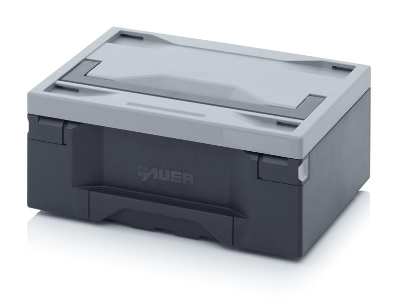 Auer Toolboxen Pro 40 x 30 x 17,5