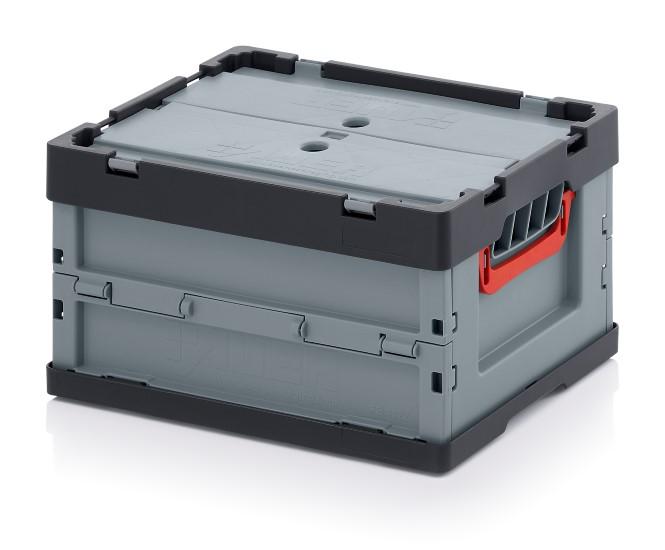 Auer Faltbox 40 x 30 x 22 mit Deckel