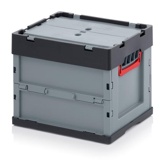 Auer Faltbox 40 x 30 x 32 mit Deckel