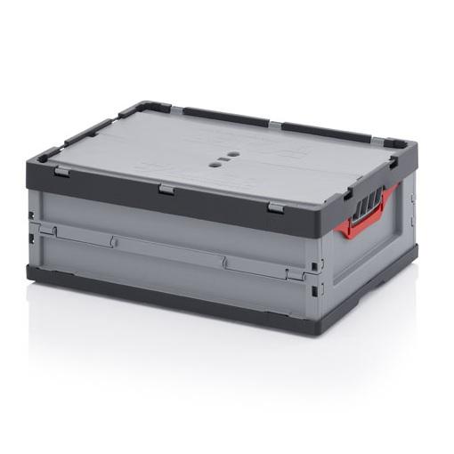 Auer Faltbox 60 x 40 x 22 mit Deckel