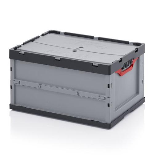 Auer Faltbox 60 x 40 x 32 mit Deckel