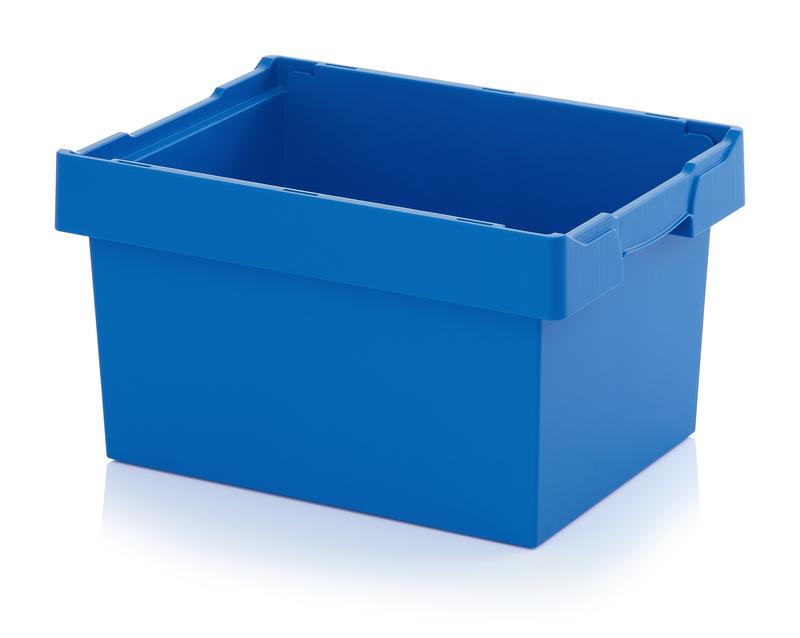 Auer Mehrwegbehälter 60 x 40 x 32 blau