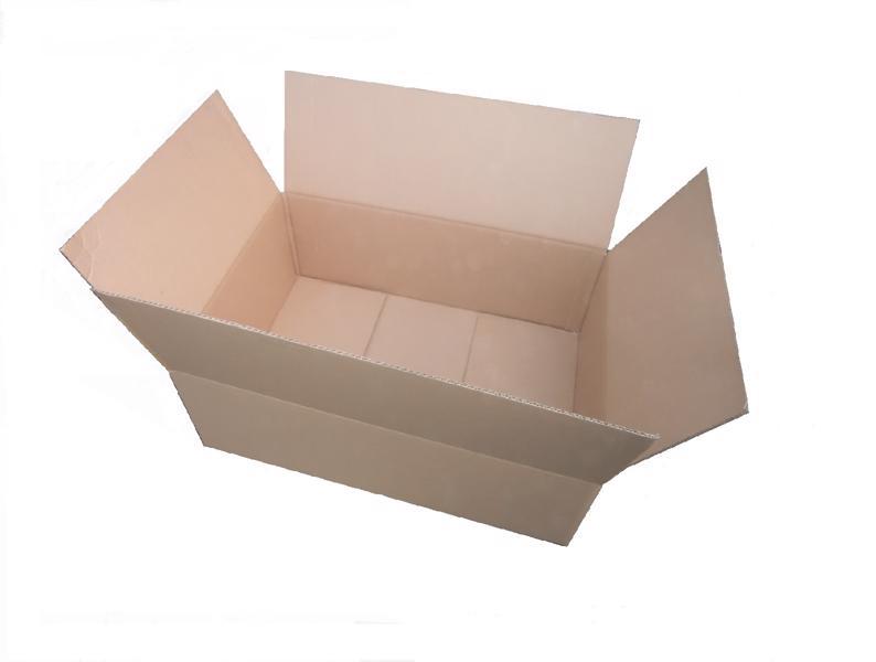 Versandkarton 450 x 350 x 160 1.2