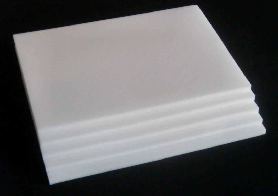 Schaumstoffeinlage für 43er Eurobehälter (36cmx26cm) ab 5 Stk.